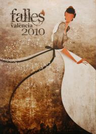 Fallas de Valencia 2010